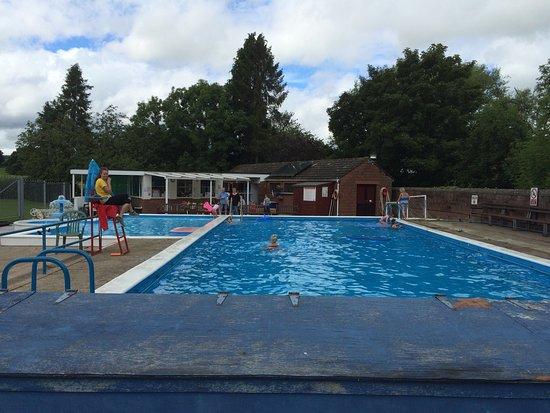 Lazonby Swimming Pool Verenigd Koninkrijk Beoordelingen