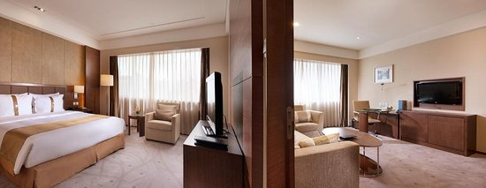 Shaoxing, China: Suite