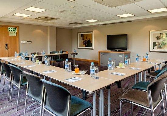 Roodepoort, Νότια Αφρική: Conference Room – U-Shape Setup