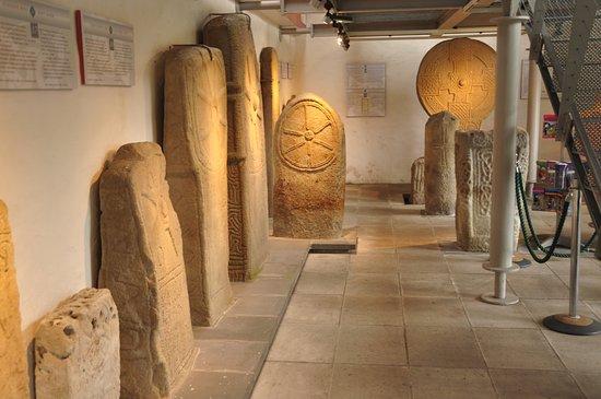 Margam Stones Museum
