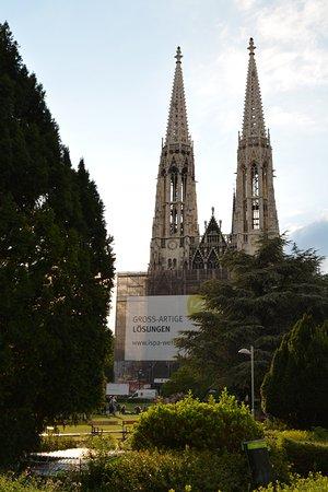 Votivkirche (Votive Church): Votive Church