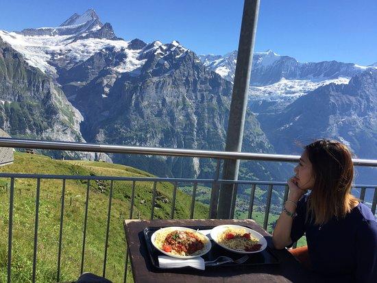Grindelwald, Zwitserland: photo8.jpg