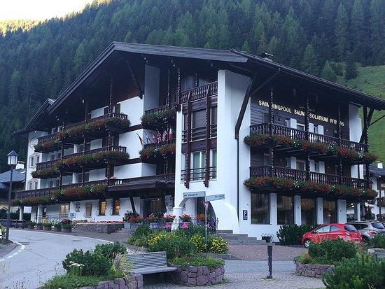 Hotel Genziana Selva Tripadvisor