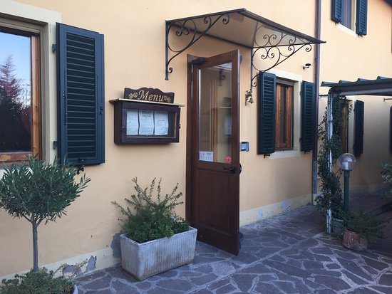 Castelfiorentino, إيطاليا: Augustus 2016