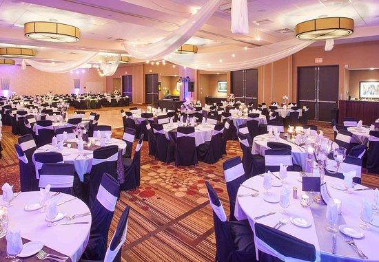 Mankato, Миннесота: Event Center