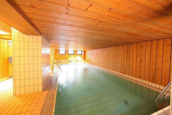 Greding, Alemania: Pool