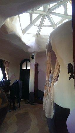 Crazy House: Room