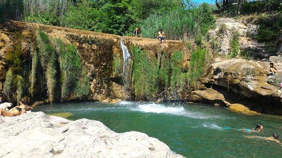 Berga, Spain: P_20160803_162258_large.jpg