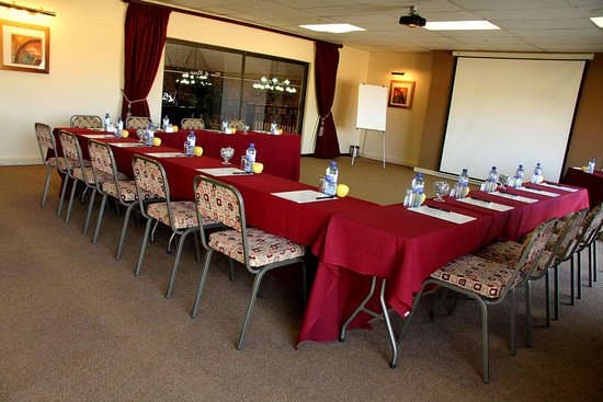 Potchefstroom, South Africa: Conference Facilities