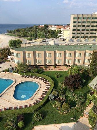 Cinar Hotel: photo0.jpg