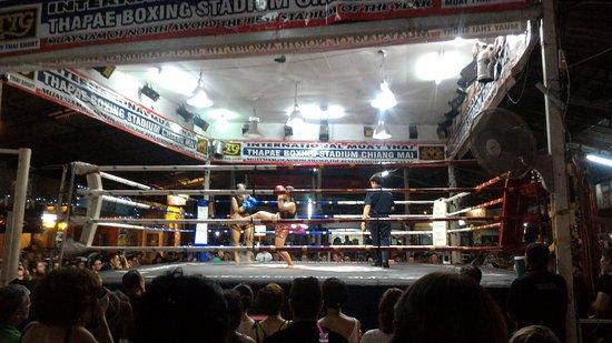 Thapae Stadium