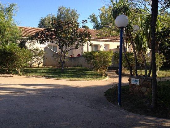Residence Lisa Maria