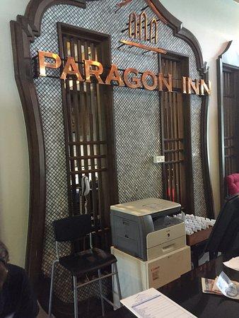 Paragon Inn: photo0.jpg