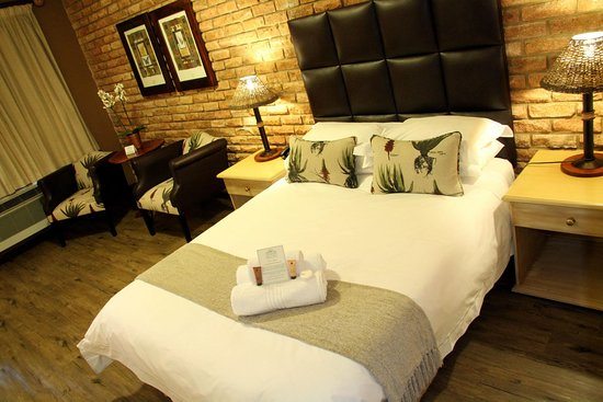 Potchefstroom, South Africa: Room Options