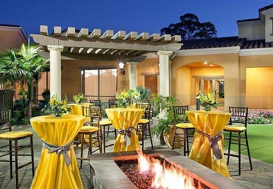 Голета, Калифорния: Outdoor Event