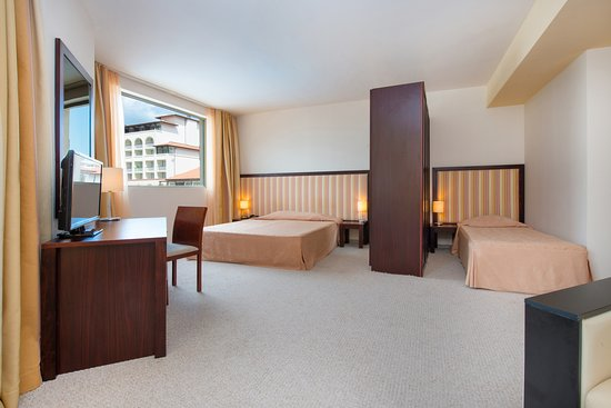 Iberostar Sunny Beach Resort: Junior Suite