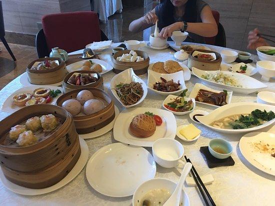 Sheraton Shanghai Hongkou Hotel: photo1.jpg