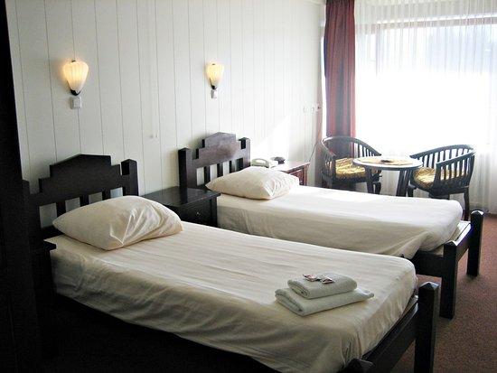 Den Helder, Nederländerna: Comfort room