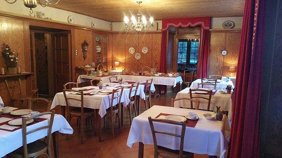 Evolene, Zwitserland: 20160825_075508_large.jpg