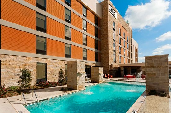 Frisco, TX: Outdoor Pool