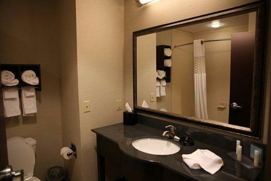 Hampton Inn & Suites Mansfield : IMG_0265_large.jpg