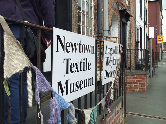 Newtown Textile Museum