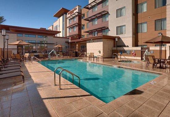 Gilbert, Аризона: Outdoor Pool