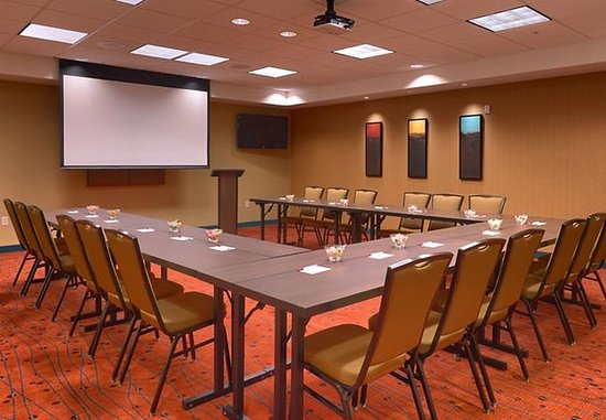 Gilbert, AZ: Meeting Room