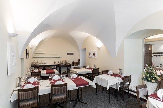 Grüningen, สวิตเซอร์แลนด์: Die alte Metzg