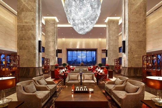 Xuzhou, China: Bar and Lounge