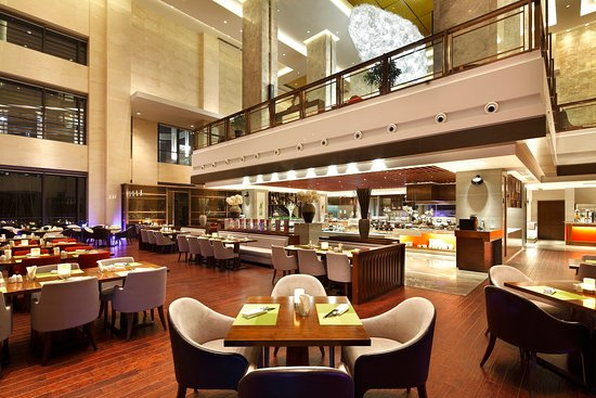 Xuzhou, China: Restaurant