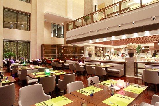 Xuzhou, China: All Day Dining Restaurent