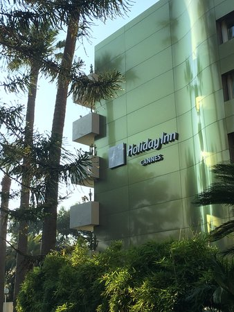 Holiday Inn Cannes
