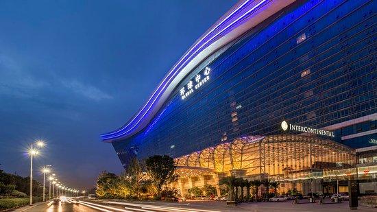 InterContinental Chengdu Global Center