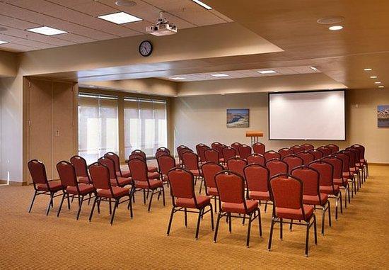 Vernal, UT: Split Mountain Meeting Room