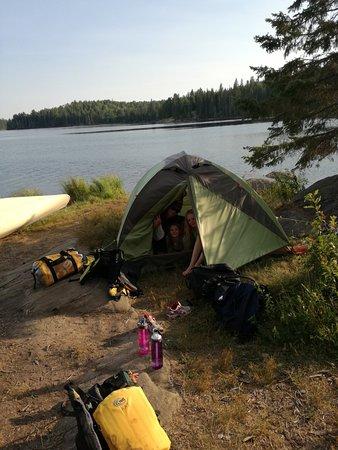 Algonquin Provincial Park, Canada: Paradise
