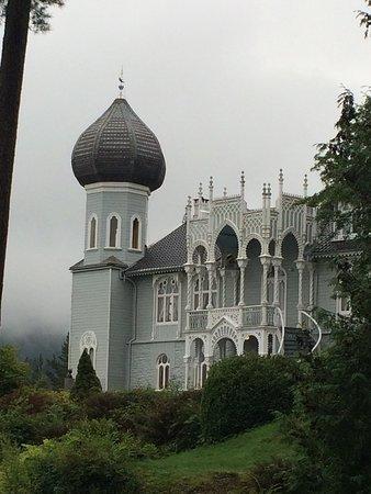 Lysoen and Ole Bull's Villa: photo1.jpg