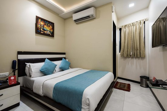 OYO Rooms Andheri East Asalpha Metro Station 3