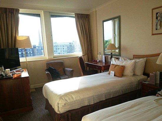 โรงแรมแลนคาสเตอร์ ลอนดอน ภาพถ่าย