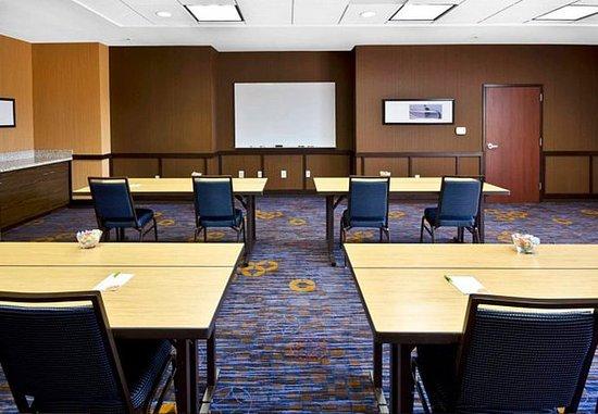 Salisbury, Carolina do Norte: Meeting Room – Classroom Setup