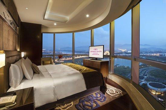 Zhangzhou, China: Suite