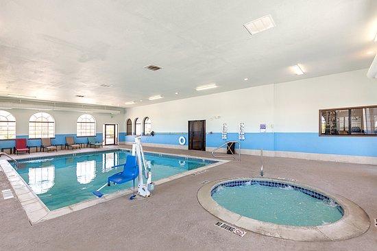 Mesquite, TX: Pool