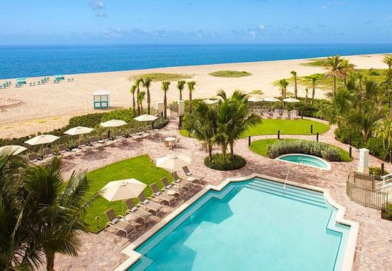 Fort Lauderdale Marriott Pompano Beach Resort & Spa