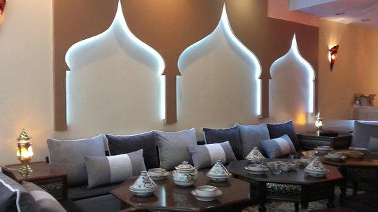 le riad nevers restaurant avis num ro de t l phone photos tripadvisor. Black Bedroom Furniture Sets. Home Design Ideas