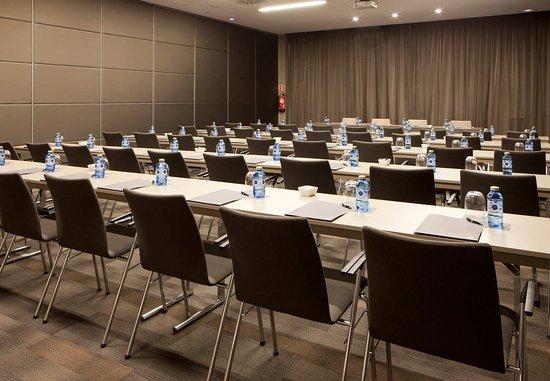 Sant Cugat del Valles, สเปน: Meeting Room