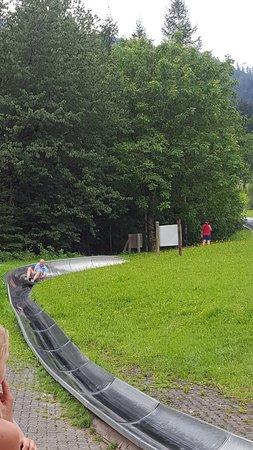 Sommerrodelbahn Strobl