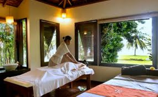 Club Med Cherating Beach: Club Med Spa by Mandara
