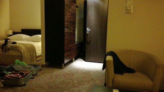 Qubus Hotel Krakow: IMG-20160825-WA0009_large.jpg