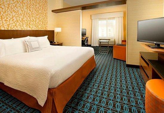 Farragut, TN: King Suite