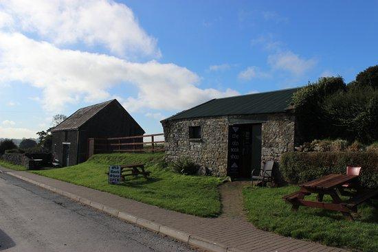 County Meath, Irlanda: окрестности